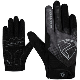 Ziener Colja Gants Adolescents, black